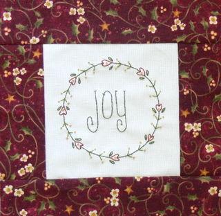 Block 3 joy