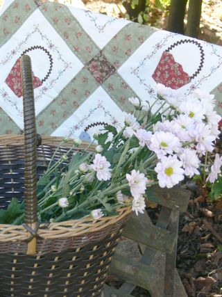 Pretty little baskets