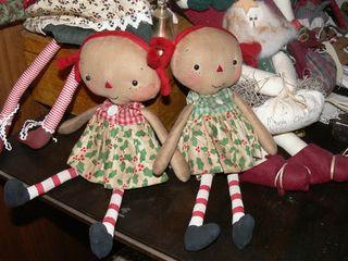 Christmas annies