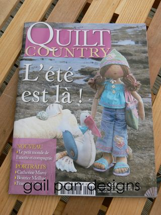 Quilt country1