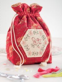 Sew gifts my project