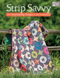 Strip savvy cover