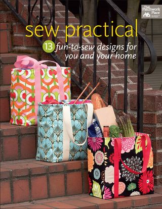Sew Practical cover