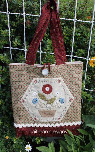 Hazel bag