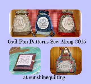 Gail pan sal button neu mosaik