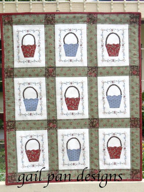 Blog pretty little baskets