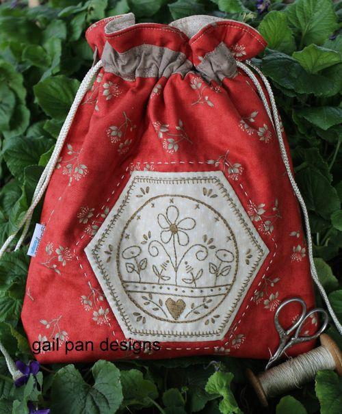 Sunnydays bag